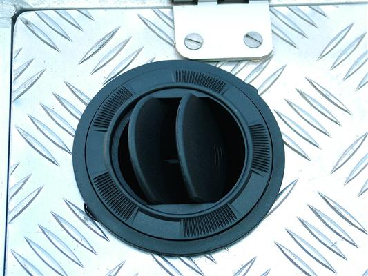 Air Vent 4x4 Direct