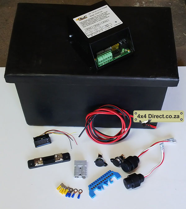 Magnificent Build Your Own Battery Box 4X4Direct Quality Products Wiring Cloud Usnesfoxcilixyz