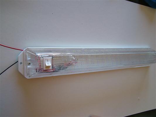 convert fluorecent light to led light. Black Bedroom Furniture Sets. Home Design Ideas