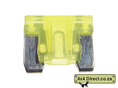 20 Amp Fuse for Toyota - Small