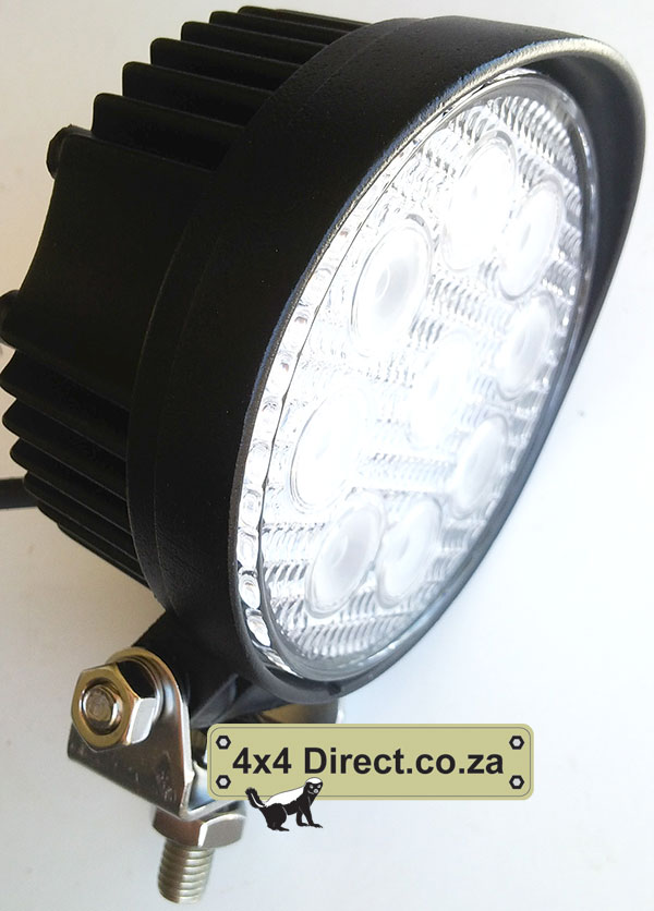 27 watt LED worklight