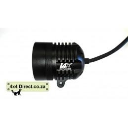 40 Watt LED Bike Spot - LX4