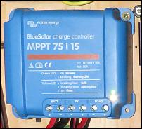 MMPT charger
